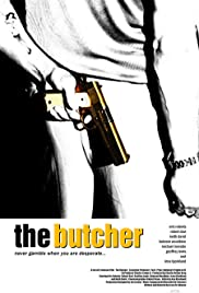 Watch Full Movie :The Butcher (2009)