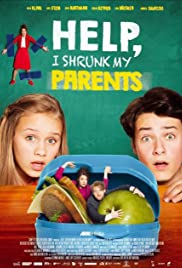 Watch Full Movie :Help, I Shrunk My Parents (2018)