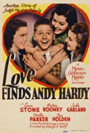 Watch Full Movie :Love Finds Andy Hardy (1938)