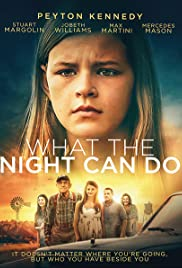 Watch Full Movie :What the Night Can Do (2017)