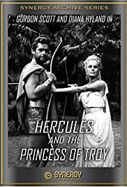 Watch Full Movie :Hercules and the Princess of Troy (1965)