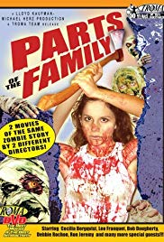 Watch Full Movie :Parts of the Family (2003)