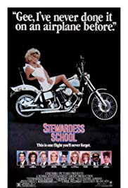 Watch Full Movie :Stewardess School (1986)
