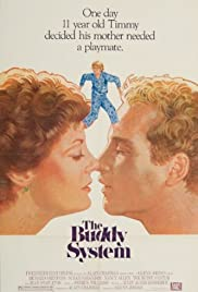 Watch Full Movie :The Buddy System (1984)