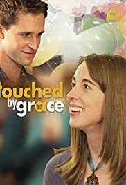Watch Full Movie :Touched by Grace (2014)