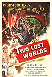 Watch Full Movie :Two Lost Worlds (1951)