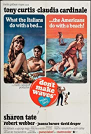 Watch Full Movie :Dont Make Waves (1967)