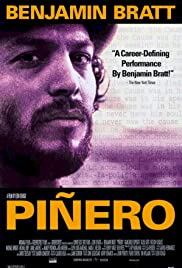 Watch Full Movie :Piñero (2001)