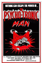 Watch Full Movie :The Psychotronic Man (1979)