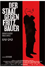 Watch Full Movie :The People Vs. Fritz Bauer (2015)