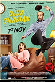 Watch Full Movie :Ujda Chaman (2019)