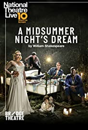 Watch Full Movie :A Midsummer Nights Dream (2019)