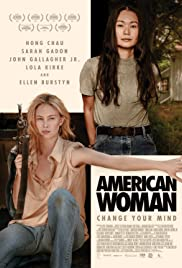 Watch Full Movie :American Woman (2019)