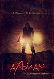 Watch Full Movie :Axeman (2013)