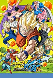 Watch Full Tvshow :Dragon Ball Z Kai (20092015)