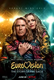 Watch Full Movie :Eurovision (2020)