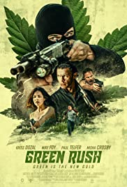 Watch Full Movie :Green Rush (2020)
