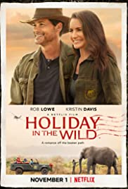 Watch Full Movie :Holiday in the Wild (2019)