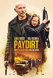 Watch Full Movie :Pay Dirt (2020)