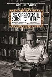 Watch Full Movie :Six Characters in Search of a Play (2019)