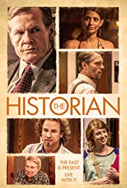 Watch Full Movie :The Historian (2014)