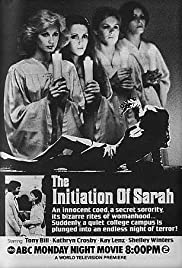 Watch Full Movie :The Initiation of Sarah (1978)