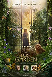 Watch Full Movie :The Secret Garden (2020)