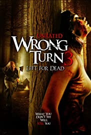 Watch Full Movie :Wrong Turn 3: Left for Dead (2009)