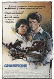 Watch Full Movie :Champions (1984)