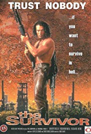 Watch Full Movie :The Survivor (1998)