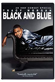 Watch Full Movie :Tracy Morgan: Black and Blue (2010)