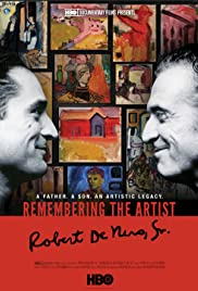 Watch Full Movie :Remembering the Artist: Robert De Niro, Sr. (2014)