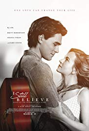 Watch Full Movie :I Still Believe (2020)