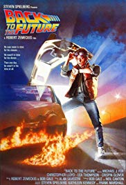 Watch Full Movie :Back to the Future (1985)