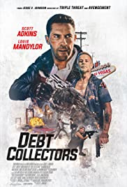 Watch Full Movie :The Debt Collector 2 (2020)