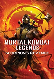 Mortal Kombat Legends: Scorpions Revenge (2020)