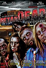 Watch Full Movie :Retardead (2008)