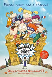 Watch Full Movie :Rugrats in Paris: The Movie (2000)