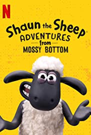 Watch Full TV Series :Shaun the Sheep: Adventures from Mossy Bottom (2020 )