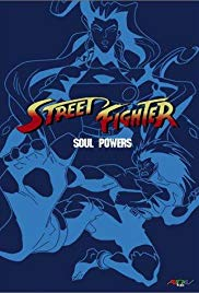 Watch Full TV Series :Street Fighter: The Animated Series (19951997)