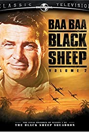 Watch Full Tvshow :Black Sheep Squadron (19761978)