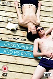 Watch Full Movie :Christopher and His Kind (2011)