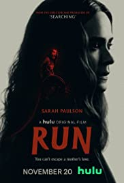 Watch Full Movie :Run (2020)