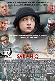 Watch Full Movie :Sarah Q (2018)