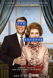 Watch Full Tvshow :The Reagans (2020 )
