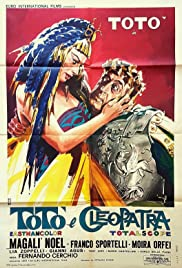 Watch Full Movie :Toto and Cleopatra (1963)