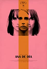 Watch Full Movie :Ana by Day (2018)