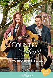 Watch Full Movie :Country at Heart (2020)