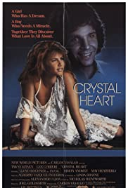 Watch Full Movie :Crystal Heart (1986)