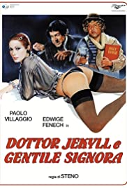 Watch Full Movie :Dottor Jekyll e gentile signora (1979)